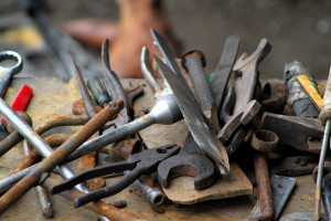 Rusty_tools